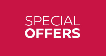 Special Offers from Augusta Nissan